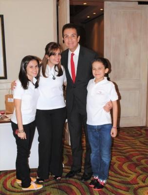ComunicArte, una empresa familiar de capacitaciones y relaciones públicas arriba a su 10 aniversario