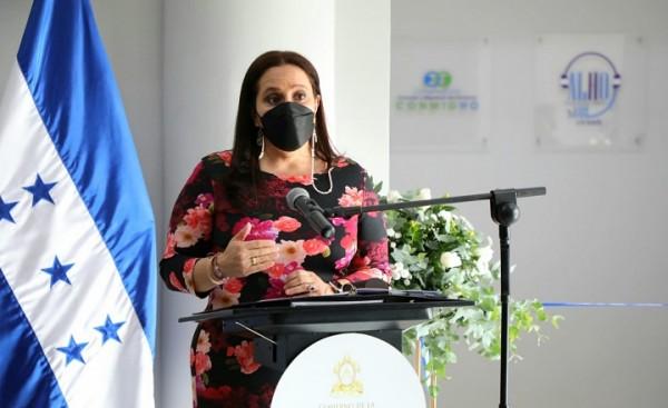 Inauguran nuevas instalaciones del Observatorio Consular y Migratorio y Centro de Llamadas Alho Voz