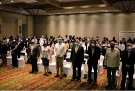 Expertos nacionales e internacionales imparten el primer Diplomado de Adaptación al Cambio Climático