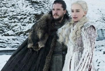 """Brote de COVID-19 paraliza el rodaje de la secuela de """"Game of Thrones"""""""