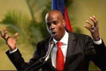 Detienen a dos estadounidenses por el asesinato del presidente de Haití Jovenel Moïse