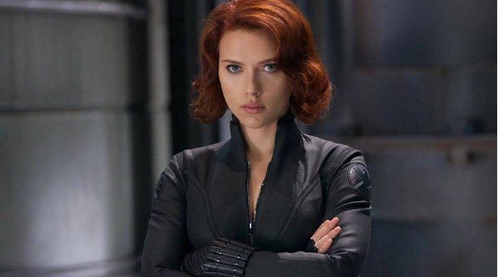 Actriz Scarlett Johansson demandó a Disney por incumplimiento de contrato