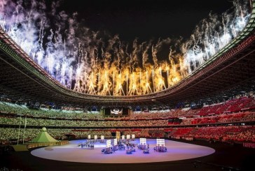 Con emoción, tradición y tecnología iniciaron los Juegos Olímpicos Tokio 2020