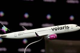 Línea aérea Volaris de México iniciará operaciones entre San Pedro Sula y San Salvador con precio de 148 dólares