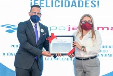 Grupo Jaremar recibe reconocimiento por su aporte al desarrollo económico y social de honduras