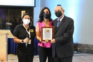 Asociación Dental del Norte rinde tributo al Dr. Neyib Mahomar Nicoli
