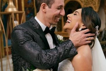 La boda de Emilio Jarufe y Valeria Rodríguez… un romántico 'Sí, quiero' de ensueño