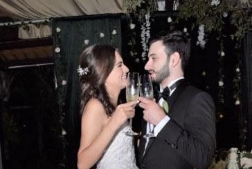 La boda de Elena María y Daniel: ¡la máxima expresión del estilo romántico!