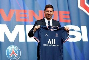 Messi: mi sueño es ganar otra Champions League con el PSG