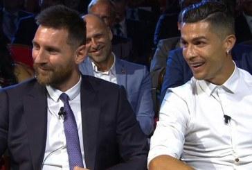 Messi y Cristiano Ronaldo no figuran en lista de ´mejor delantero´ de la Champions League