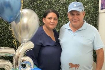 ¡Muchas felicidades a Felipe Puerto!