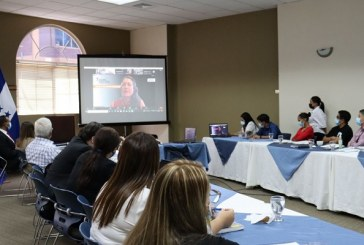 Aduanas Honduras lidera creación de Plan de Contingencia para Emergencia Sanitaria y Desastres Naturales