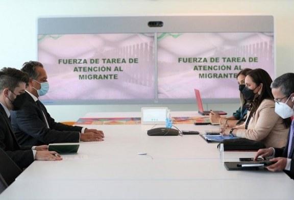 Oficina de Asuntos Humanitarios de ONU ratifica apoyo a Honduras