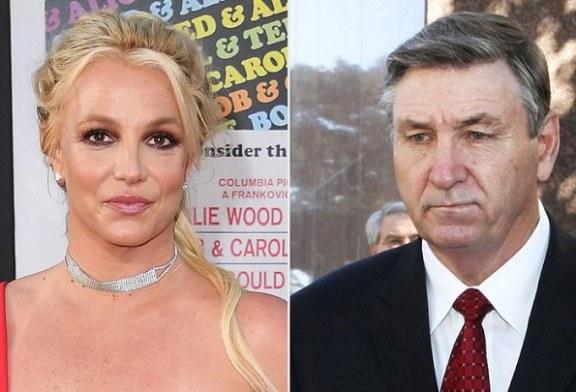 Padre de Britney Spears pide a un tribunal ponga fin a la tutela de su hija