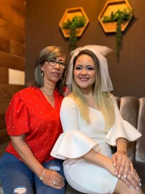 ¡Brindis! A unos días de la boda Rodríguez-Canales
