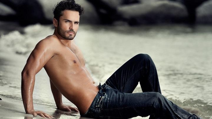 """Actor de """"Sin senos no hay paraíso"""" comparte en redes sociales su lucha contra el COVID-19"""