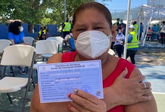 Más de 5.000 atenciones han brindado Ferias de la Salud en el departamento de Cortés