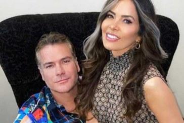 Gobierno mexicano investiga a la cantante Gloria Trevi y a su esposo por lavado de dinero