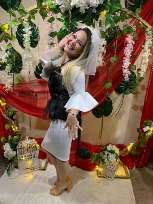 Iris Lizbeth Canales Estévez