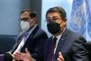 Hernández propone ante la ONU reformar el sistema de la Organización Mundial de la Salud