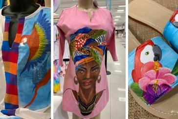 """Emprendedores mostrarán su pasarela """"Moda Bicentenario"""" en Expocentro"""