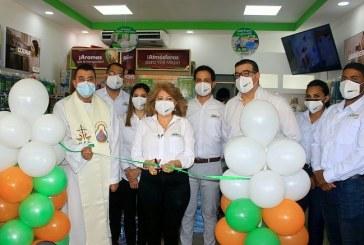"""Grupo Macdel inauguró una nueva tienda """"Macdel Express"""" en Plaza Calpules"""