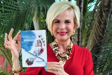 Patricia Arias presenta su quinta obra, Breviario Digital: Huellas de una Escritora con Propósito