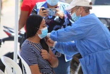 Salud ampliará capacidades en centros de triaje de San Pedro Sula para contener la covid-19