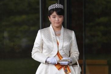 Ella es Mako, la princesa japonesa que renunciará a los lujos para casarse con un plebeyo