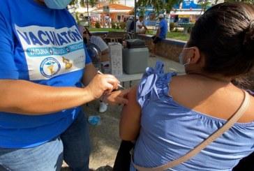 Ministra de Salud: Al menos 216.651 hondureños inoculados contra la covid-19 en segundo Vacunatón