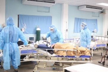 Autoridades de Salud en la zona norte reitera llamado a la población a completar vacunación contra la covid-19