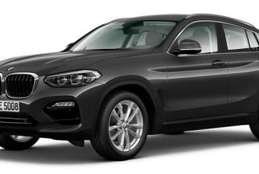 """Excel a través de su marca BMW presenta su pantalla """"Head-Up Display"""" en el modelo X4 xDrive30i"""