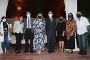 Grupo Jaremar firma ratificación del acuerdo para cero deforestación de palma aceitera