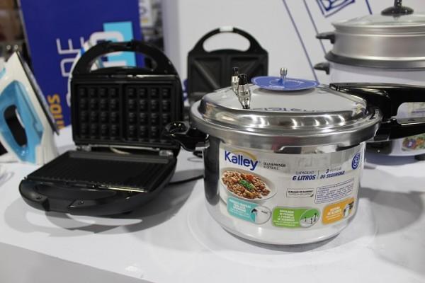 Jetstereo lanza al mercado hondureño su nueva línea de electrodomésticos y audio marca Kalley