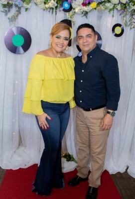 Lourdes Zepeda cumpleaños