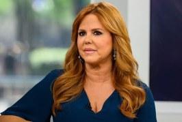 María Celeste Arrarás anuncia que vuelve a la televisión para producir documentales