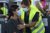 Más de 15.000 personas fueron vacunadas contra la covid-19 en Cortés durante Semana Morazánica